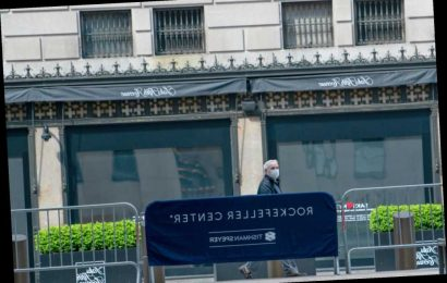 Saks president Marc Metrick takes us behind Fifth Avenue's reopening