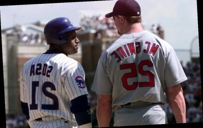 'Long Gone Summer' Review: ESPN's Mark McGwire and Sammy Sosa Doc Is a Big Ol' Whiff
