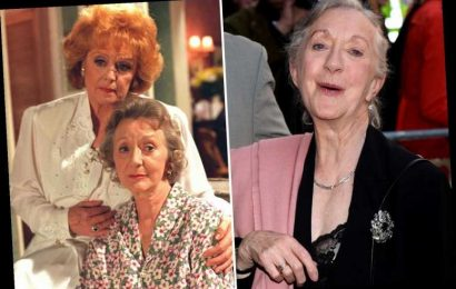 Corrie's Thelma Barlow blasts soap for having 'too much tragedy'