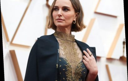 Natalie Portman once 'feared' the Defund The Police movement, but now she's for it