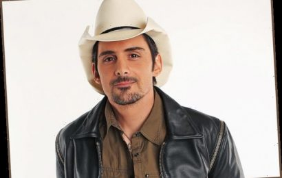 Brad Paisley To Headline Live Nation Drive-In Concert Series