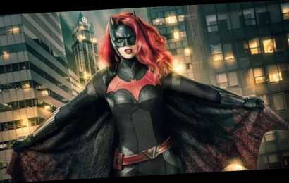 Batwoman Won't Kill Kate Kane, Here's Why A New Character Is Being Created