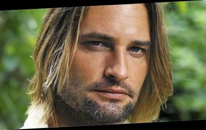 Lost Star Josh Holloway Discusses The Show's Controversial Ending, And Why He's Happy With It