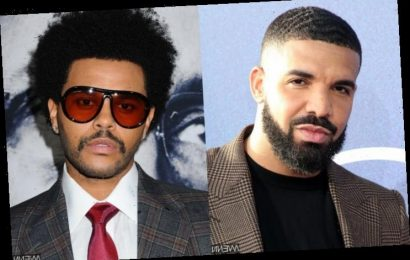 Drake and The Weeknd Make $100,000 Donations to National Bailout Collective