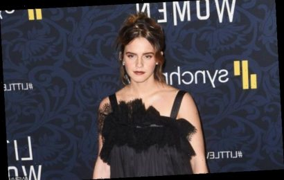 Emma Watson Reacts to Backlash Over Blackout Tuesday Post With Artwork