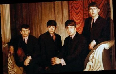 The Beatles' First-Ever Abbey Road Jam Season at Center of Multi-Million Dollar Lawsuit