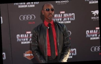 Don Cheadle Recalls Being Racially Profiled by Cops Because He 'Fitted the Description'
