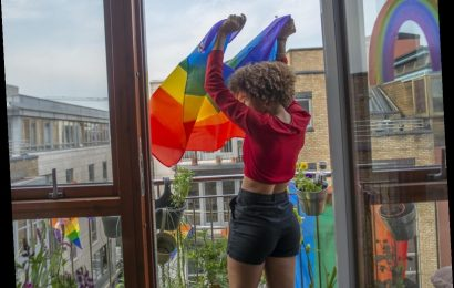 7 Queer People On What The Pandemic Taught Them About Pride