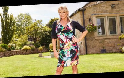 Inside Emmerdale star Claire King's incredible country home surrounded by stunning Yorkshire Dales