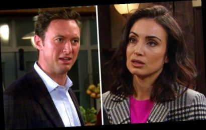 Emmerdale spoilers: Liam Cavanagh to 'exit' village after devastating Leyla revelation