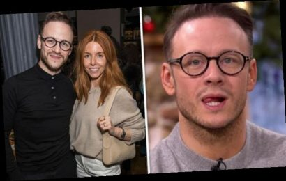 Kevin Clifton details why he is 'jealous' of Stacey Dooley: 'Starting to get fed up now'