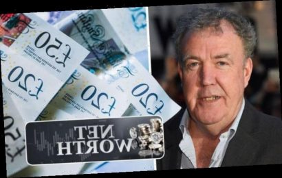 Jeremy Clarkson net worth: How Who Wants To Be A Millionaire? host made huge fortune
