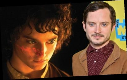 Lord of the Rings: Elijah Wood opens up on what would bring Frodo Baggins BACK