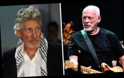 David Gilmour feud: What happened between Pink Floyd's Roger Waters and David Gilmour?