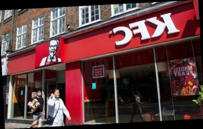 KFC price list: How much is your favourite KFC meal now?