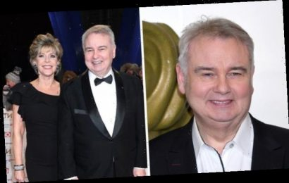 Eamonn Holmes wife: How long have Eamonn and Ruth been together?