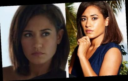 Death in Paradise season 10: Josephine Jobert speaks out on Florence's 'exciting' return