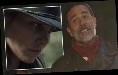 The Walking Dead spoilers: Negan to befriend Maggie and Glenn's son in redemption twist