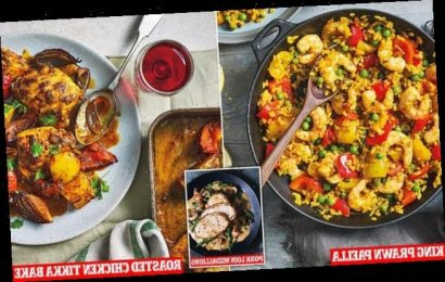 M&S launch meal kit food boxes to rival Hello Fresh