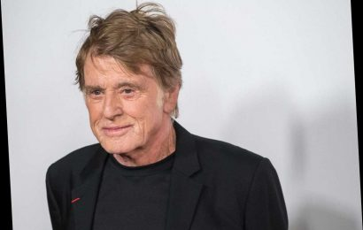 Robert Redford Makes Crystal Clear What He Thinks Of Donald Trump Ahead Of Election