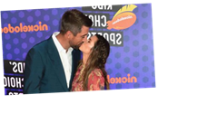 Aaron Rodgers And Danica Patrick Split Up