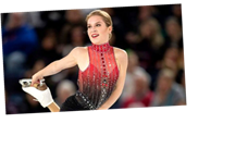 Olympic Figure Skater Ekaterina Alexandrovskaya Dies At Age 20