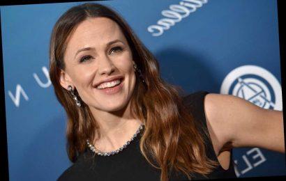 Jennifer Garner offers heartfelt advice to fan grappling with a breakup