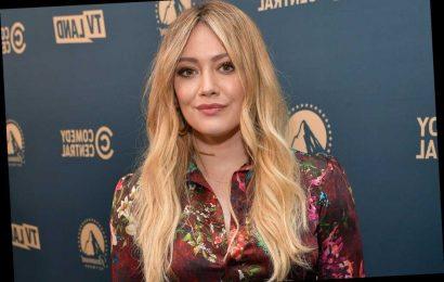 Hilary Duff blasts July 4th partiers amid the coronavirus crisis
