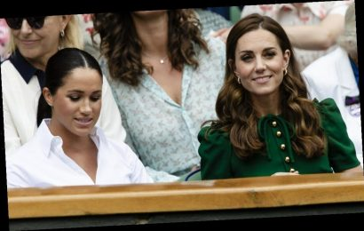 Duchess Kate 'did little to bridge the divide' with Meghan from the start