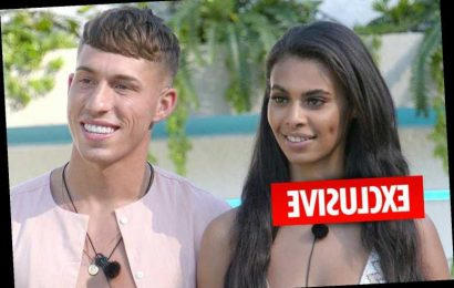 Love Island's Sophie Piper and Connor Durman split six months after leaving the villa