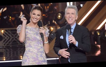 'DWTS' Cast on Erin Andrews, Tom Bergeron's Exit: 'Might as Well Cancel It'