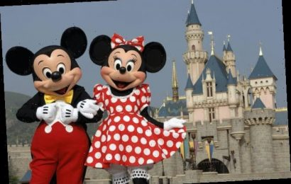 Hong Kong Disneyland to Close Again After Rise in Coronavirus Cases
