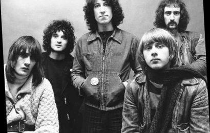 Mick Fleetwood: 'Losing Peter Green Is Monumental'
