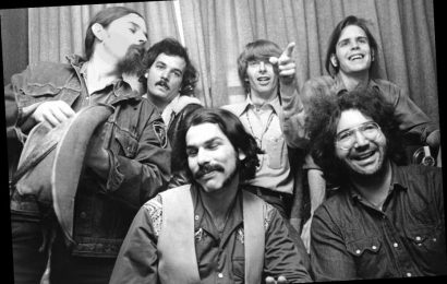 Official Grateful Dead Podcast Examines Creation of 'Workingman's Dead'