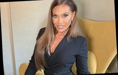 RHONJ's Dolores Catania reveals she got a tummy tuck and liposuction after eating too much McDonald's – The Sun