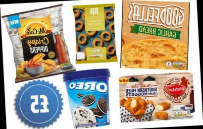 Co-op £5 frozen meal deal is back – and you can get Oreo ice cream with it
