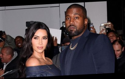 Kim Kardashian and Kanye West Have Been Discussing Divorce for Months