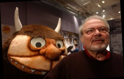 Apple TV+ Signs Overall Deal With Maurice Sendak Foundation