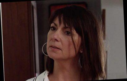 Coronation Street spoilers: Paula Martin WILL return to help Yasmeen in court