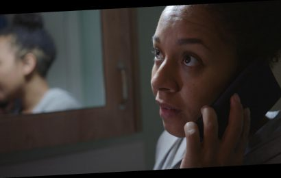 Holby City spoilers: Nicky forced to choose between her mum and career in fallout from heart attack