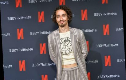 'The Umbrella Academy': Robert Sheehan Was Upset With His Portrayal of Klaus in Season 2, 'Beat Himself up' While Filming