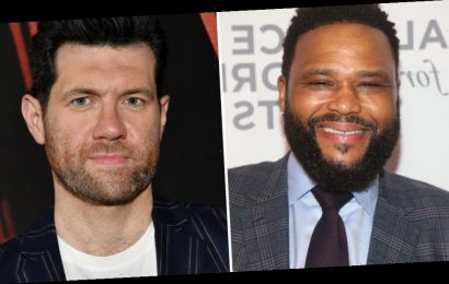 'Jimmy Kimmel Live!': Anthony Anderson & Billy Eichner Set As First Guest Hosts
