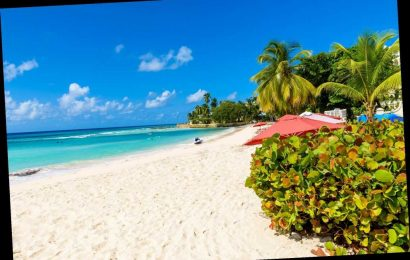 Barbados offering 12-month remote-work stay incentive to attract visitors