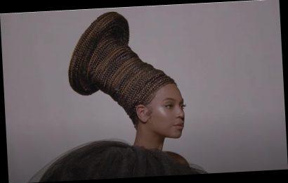 Beyoncé Details 'Black Is King' Visual Album, Shares New Trailer