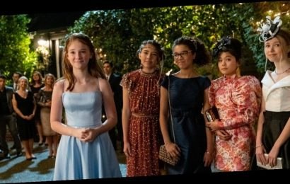 7 Things We Want to See on The Baby-Sitters Club Season 2