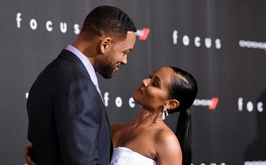 Will Smith Hints He May Have Had His Own Affair While Married