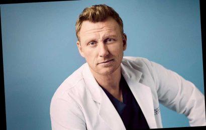 'Grey's Anatomy' to feature coronavirus crisis in Season 17