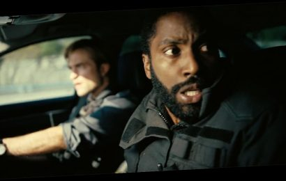 Christopher Nolan's Tenet Delays Release Again amid Coronavirus Spikes
