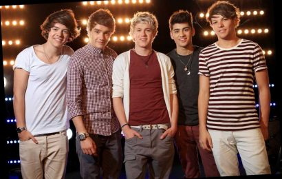 One Direction Shares the Love on Socials on 10th Anniversary of Band's Formation: 'What a Journey'
