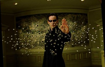 Matrix Cinematographer Says Shooting Sequels Was 'Soul-Numbing': 'I Didn't Like Them'
